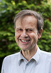 Dr. med. Ulrich Schmedt auf der Günne
