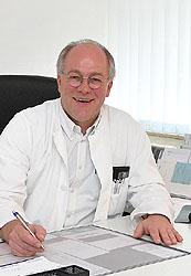 Reinhold P. Vormann